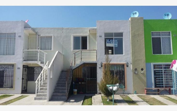 Foto de casa en venta en  ., los cantaros, tlajomulco de zúñiga, jalisco, 1630382 No. 01