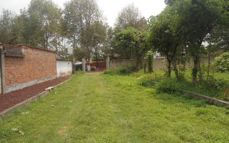Foto de terreno habitacional en venta en  , los carriles, coatepec, veracruz de ignacio de la llave, 1943344 No. 02