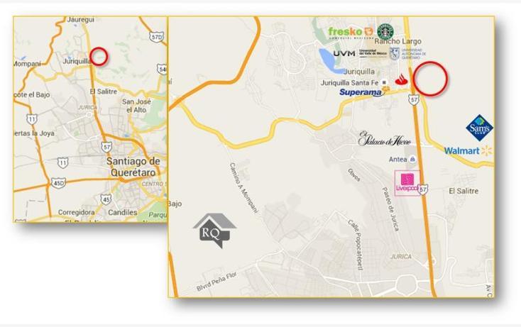 Foto de terreno comercial en venta en # #, los castaños, querétaro, querétaro, 1393291 No. 01