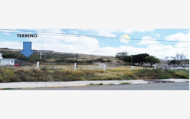 Foto de terreno comercial en venta en # #, los castaños, querétaro, querétaro, 1393291 No. 05