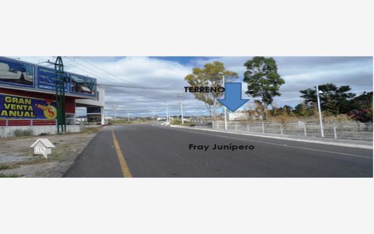 Foto de terreno comercial en venta en # #, los castaños, querétaro, querétaro, 1393291 No. 06