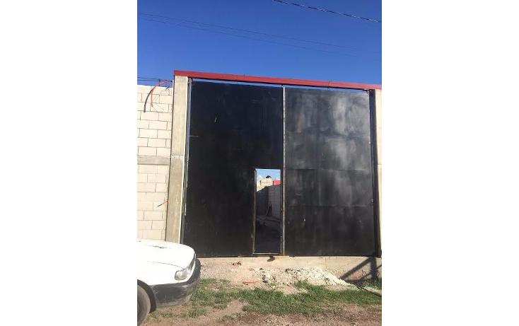 Foto de terreno habitacional en venta en  , los castaños, querétaro, querétaro, 1976406 No. 06
