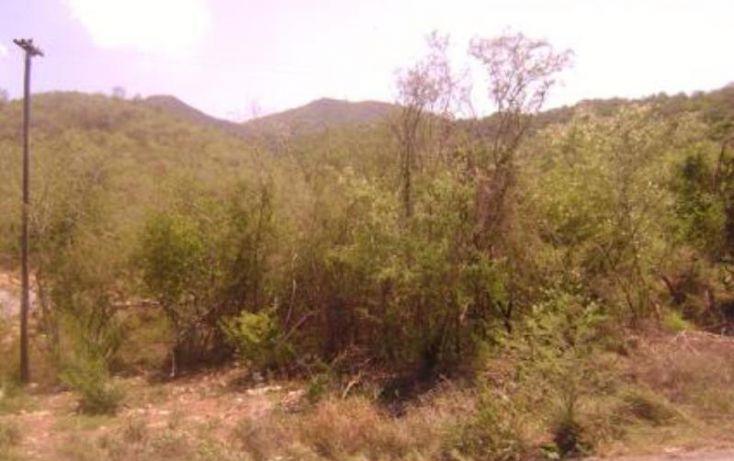Foto de terreno comercial en venta en los cavazos, huajuquito o los cavazos, santiago, nuevo león, 1449415 no 03