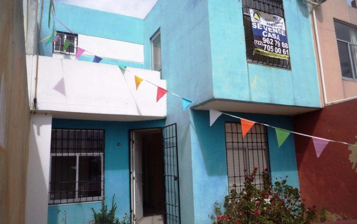 Foto de casa en condominio en renta en, los cedros 400, lerma, estado de méxico, 1164719 no 01
