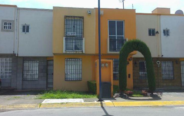 Foto de casa en condominio en renta en, los cedros 400, lerma, estado de méxico, 1354225 no 02