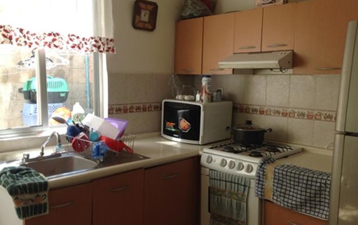 Foto de casa en venta en  , los cedros 400, lerma, m?xico, 1067867 No. 06
