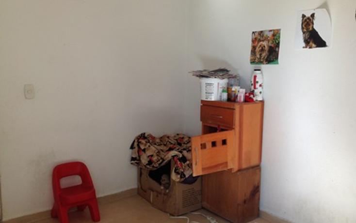 Foto de casa en venta en  , los cedros 400, lerma, m?xico, 1067867 No. 17