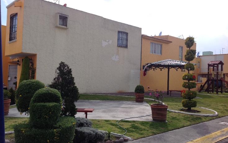 Foto de casa en venta en  , los cedros 400, lerma, méxico, 1084095 No. 12