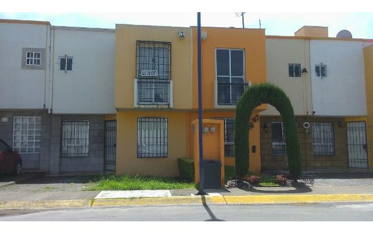 Foto de casa en venta en  , los cedros 400, lerma, méxico, 1354225 No. 02