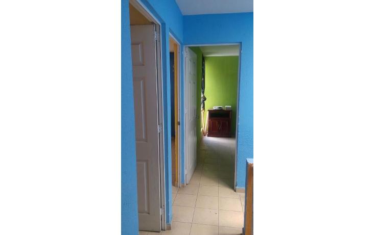 Foto de casa en venta en  , los cedros 400, lerma, méxico, 1354225 No. 05