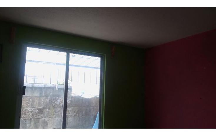 Foto de casa en venta en  , los cedros 400, lerma, méxico, 1354225 No. 06