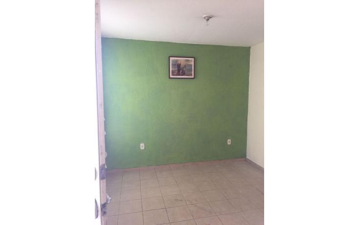 Foto de casa en venta en  , los cedros 400, lerma, méxico, 1354225 No. 16