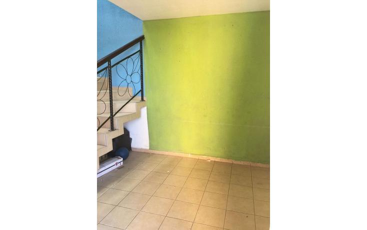 Foto de casa en venta en  , los cedros 400, lerma, méxico, 1354225 No. 17