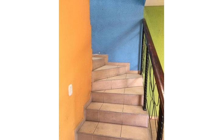 Foto de casa en venta en  , los cedros 400, lerma, méxico, 1354225 No. 18