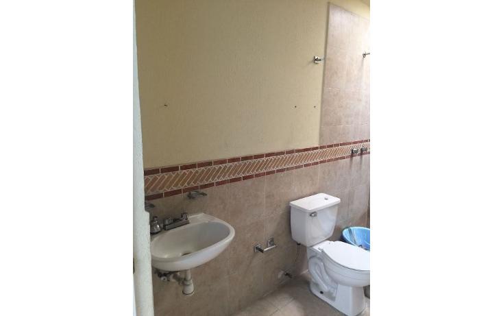 Foto de casa en venta en  , los cedros 400, lerma, méxico, 1354225 No. 22
