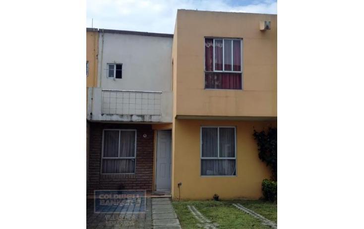 Foto de casa en condominio en venta en  , los cedros 400, lerma, méxico, 1968385 No. 01