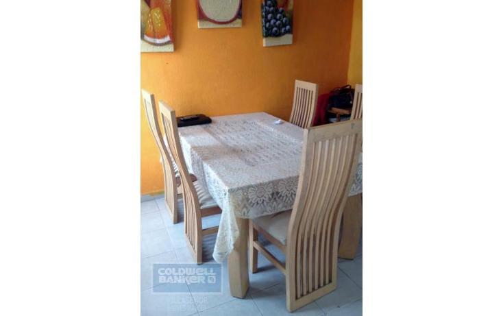 Foto de casa en condominio en venta en  , los cedros 400, lerma, méxico, 1968385 No. 03