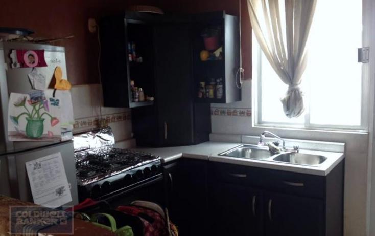 Foto de casa en condominio en venta en  , los cedros 400, lerma, méxico, 1968385 No. 04