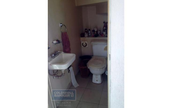 Foto de casa en condominio en venta en  , los cedros 400, lerma, méxico, 1968385 No. 05