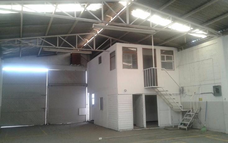 Foto de nave industrial en renta en  , los cedros, aguascalientes, aguascalientes, 1732634 No. 01