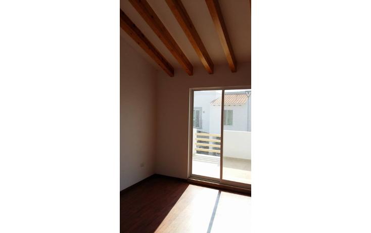 Foto de casa en condominio en venta en  , los cedros, aguascalientes, aguascalientes, 1986024 No. 12