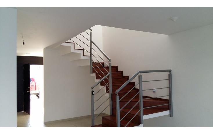 Foto de casa en condominio en venta en  , los cedros, aguascalientes, aguascalientes, 1986024 No. 16