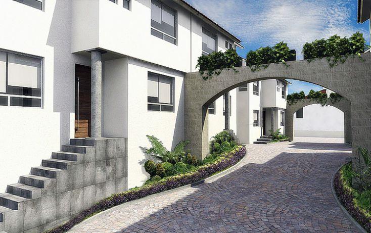 Foto de casa en venta en, los cedros, álvaro obregón, df, 1157507 no 01