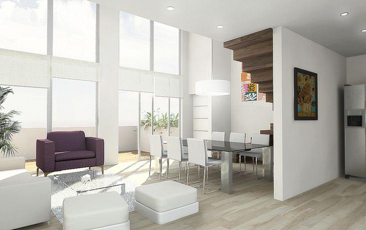 Foto de casa en venta en, los cedros, álvaro obregón, df, 1157507 no 02