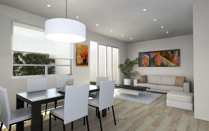 Foto de casa en venta en, los cedros, álvaro obregón, df, 1157507 no 03