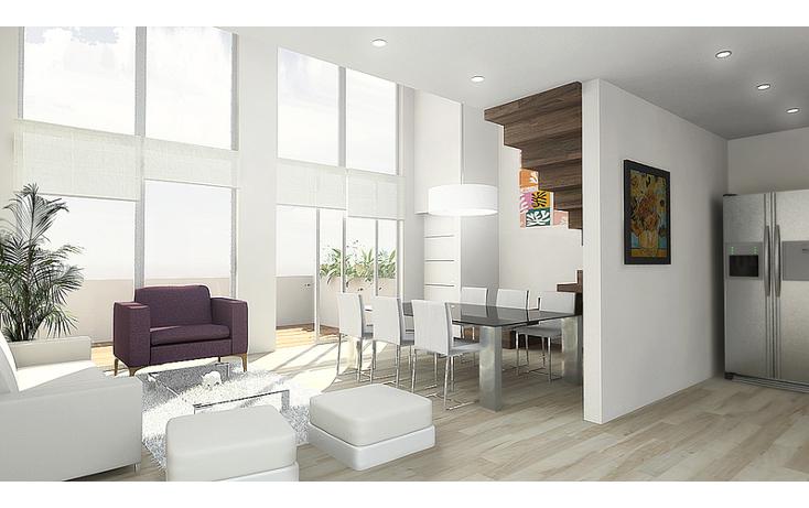 Foto de casa en venta en  , los cedros, álvaro obregón, distrito federal, 1157507 No. 02