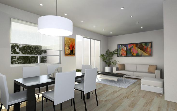 Foto de casa en venta en  , los cedros, álvaro obregón, distrito federal, 1157507 No. 03