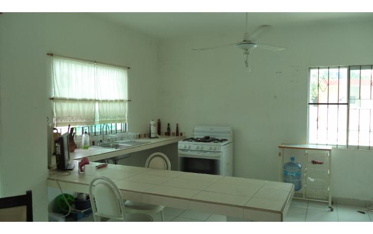 Foto de departamento en renta en  , los cedros, ciudad madero, tamaulipas, 1290627 No. 02
