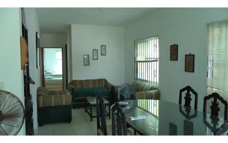 Foto de departamento en renta en  , los cedros, ciudad madero, tamaulipas, 1290627 No. 03