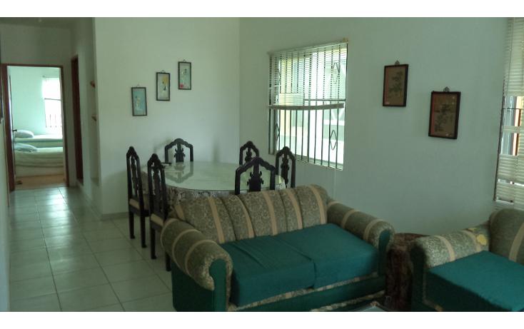 Foto de departamento en renta en  , los cedros, ciudad madero, tamaulipas, 1290627 No. 07