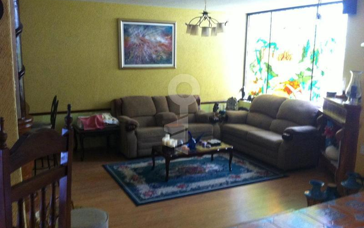 Foto de casa en venta en  , los cedros, coyoacán, distrito federal, 629214 No. 02