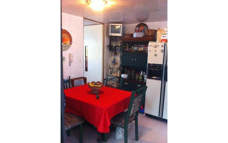 Foto de casa en venta en  , los cedros, coyoacán, distrito federal, 629214 No. 03