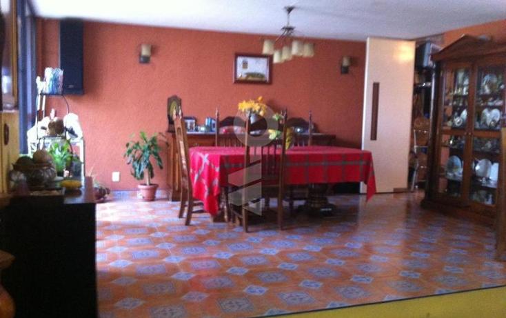 Foto de casa en venta en  , los cedros, coyoacán, distrito federal, 629214 No. 04