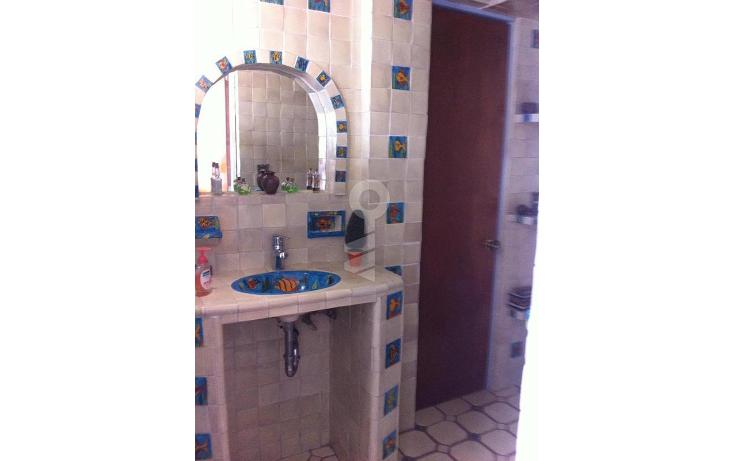 Foto de casa en venta en  , los cedros, coyoacán, distrito federal, 629214 No. 05