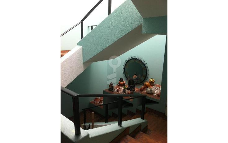 Foto de casa en venta en  , los cedros, coyoacán, distrito federal, 629214 No. 08