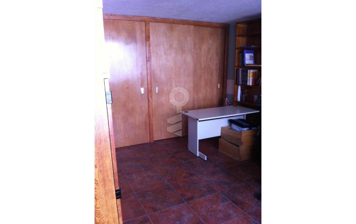 Foto de casa en venta en  , los cedros, coyoacán, distrito federal, 629214 No. 16