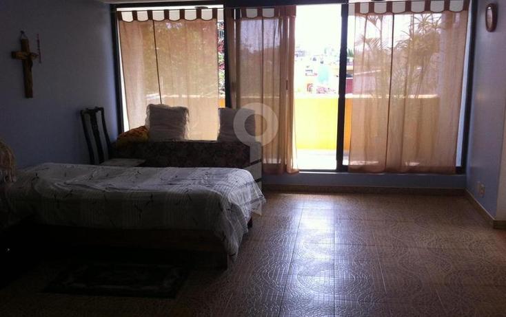 Foto de casa en venta en  , los cedros, coyoacán, distrito federal, 629214 No. 19