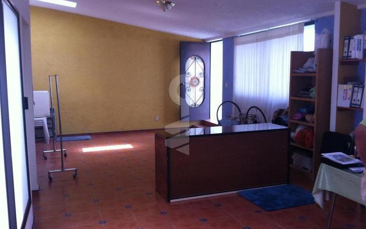 Foto de casa en venta en  , los cedros, coyoacán, distrito federal, 629214 No. 22