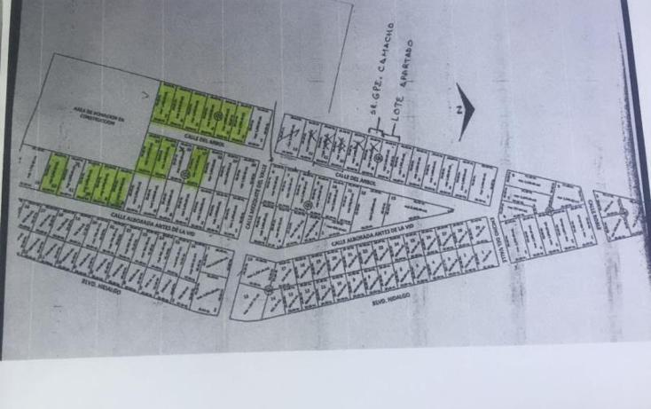 Foto de terreno industrial en venta en . ., los cedros, león, guanajuato, 2700847 No. 01