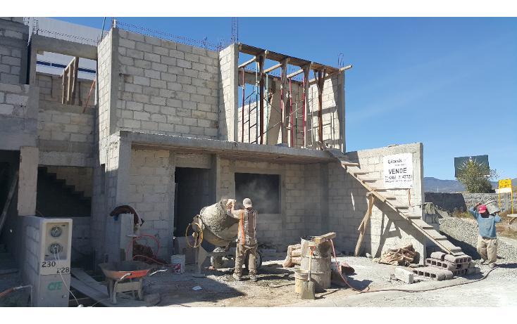 Foto de casa en venta en  , los cedros, mineral de la reforma, hidalgo, 1445297 No. 03
