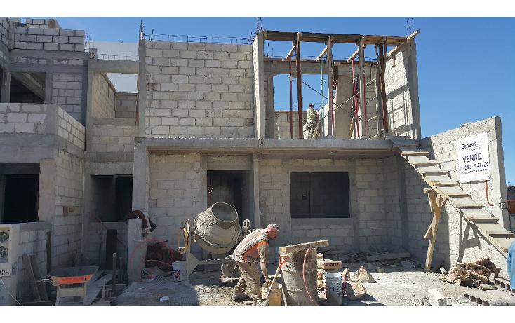 Foto de casa en venta en  , los cedros, mineral de la reforma, hidalgo, 1445297 No. 04