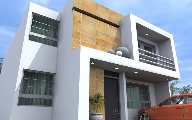 Foto de casa en venta en  , los cedros, mineral de la reforma, hidalgo, 1445297 No. 06