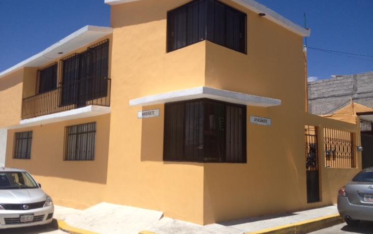 Foto de casa en venta en  , los cedros, pachuca de soto, hidalgo, 1270937 No. 01