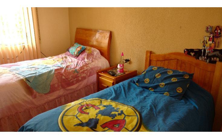 Foto de casa en venta en los cedros poniente , arcos del alba, cuautitlán izcalli, méxico, 1828635 No. 21