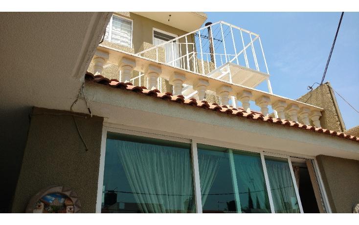 Foto de casa en venta en  , arcos del alba, cuautitlán izcalli, méxico, 1828635 No. 23