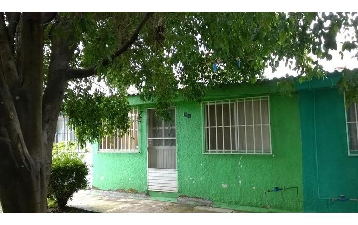Foto de casa en venta en  , los cedros, quer?taro, quer?taro, 519175 No. 02